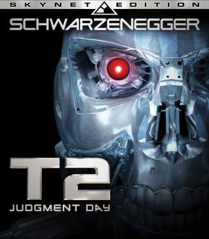 Terminator 2: Judgment Day 1633x1865
