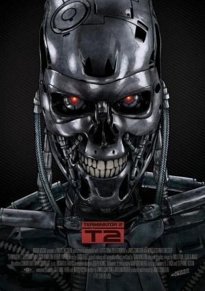 Terminator 2: Judgment Day 500x710