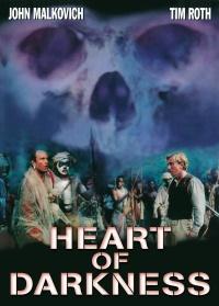 Herz in der Finsternis poster