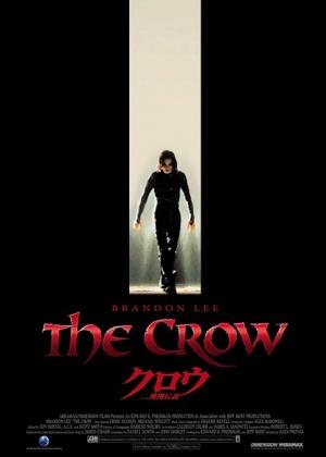 The Crow 416x583