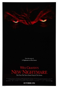 Freddy's New Nightmare poster
