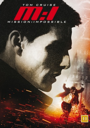 Mission: Impossible 1529x2175