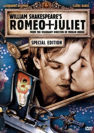 Romeo + Juliet 1535x2175