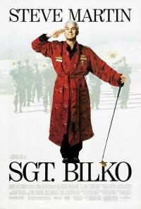 Bilko, o Sargento Trapalhão poster