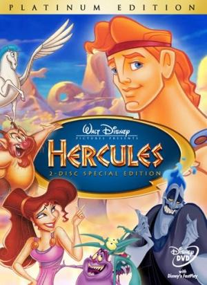 Hercules 364x500