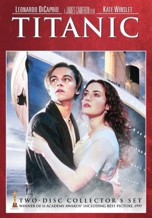 Titanic 2526x3600