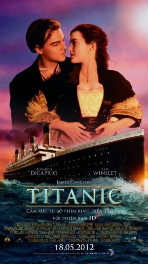 Titanic 1080x1920