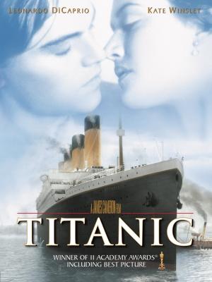 Titanic 2547x3398