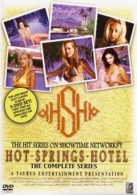 Hot Springs Hotel poster