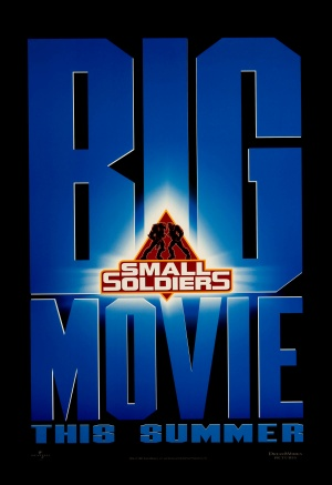 Small Soldiers 1500x2185