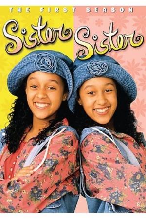 Sister, Sister 380x570
