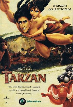 Tarzan 2003x2934
