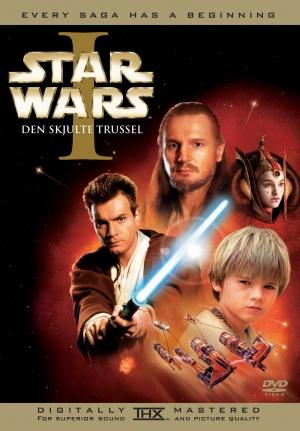 Star Wars: Episodio I - La amenaza fantasma 1547x2220