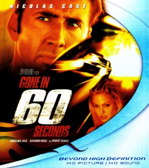 Gone in Sixty Seconds 1541x1740