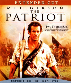 The Patriot 1496x1740