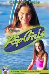 Rip Girls poster