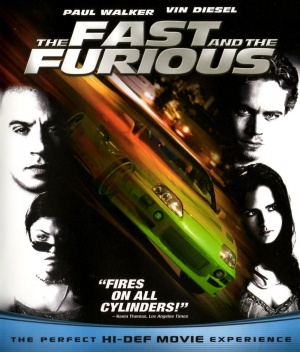The Fast and the Furious 1473x1728