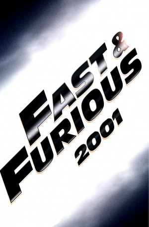 The Fast and the Furious 1204x1833