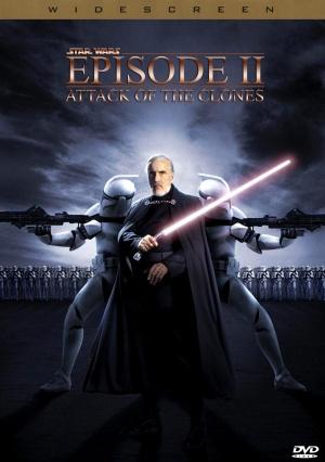 Star Wars: Episodio II - El ataque de los clones 1530x2175