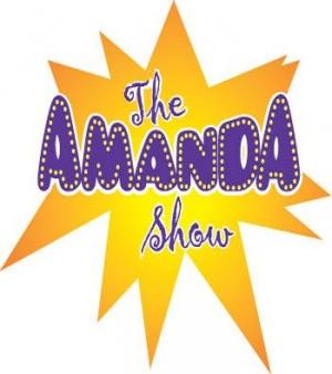 The Amanda Show 350x394
