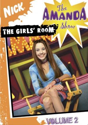 The Amanda Show 366x522