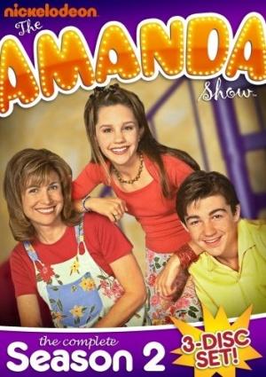 The Amanda Show 353x500