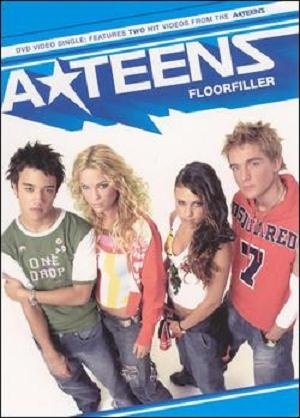 A-Teens: Floorfiller Cover