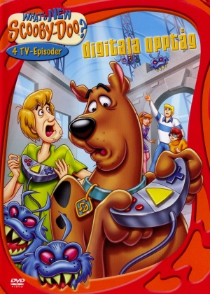 What's New, Scooby-Doo? 1554x2175