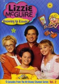 Lizzie McGuire: Growing Up Lizzie Vol. 2 poster