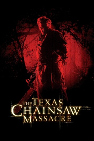 The Texas Chainsaw Massacre 667x1000