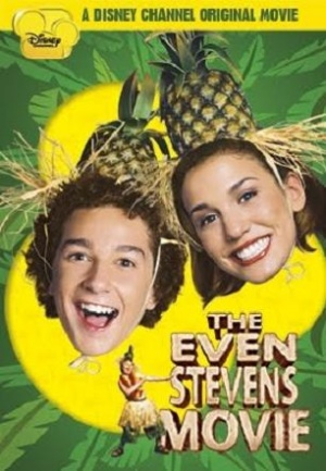 The Even Stevens Movie 306x442