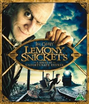 Lemony Snicket, una serie de eventos desafortunados 1521x1764