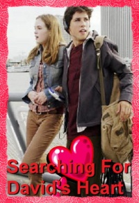 Searching for David's Heart poster