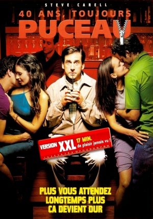 The 40 Year Old Virgin 1511x2161