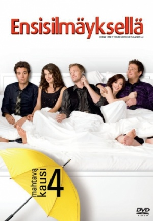 How I Met Your Mother 350x503