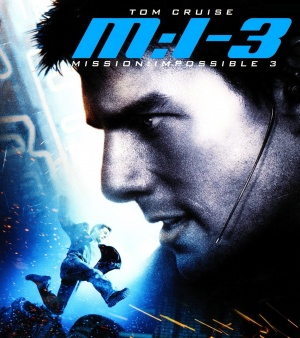 Mission: Impossible III 1546x1740