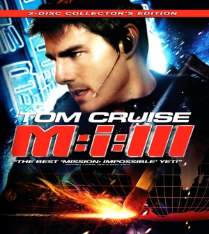 Mission: Impossible III 1549x1740
