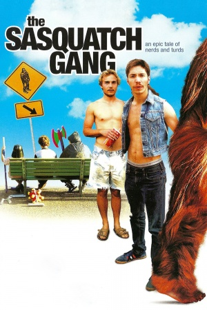 The Sasquatch Gang 1000x1500