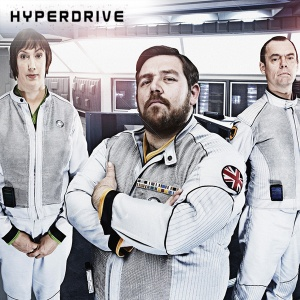 Hyperdrive 600x600