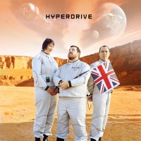 Hyperdrive poster