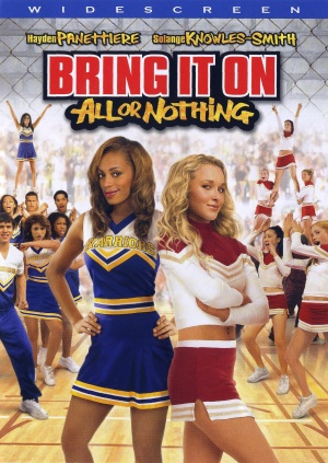 Bring It On: All or Nothing 1680x2371