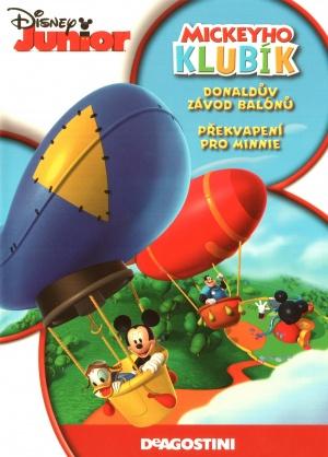 Disney's Micky Maus Wunderhaus 1881x2620