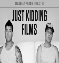 JustKiddingFilms poster