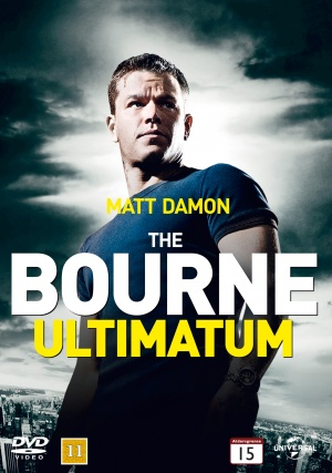 The Bourne Ultimatum 1528x2175