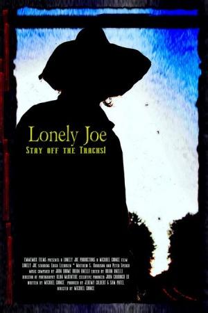 Lonely Joe 450x675