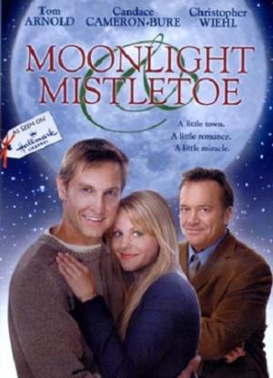 Moonlight & Mistletoe 324x448