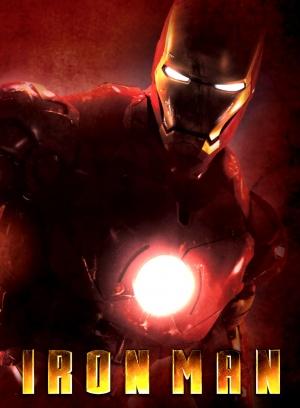 Iron Man 1257x1710