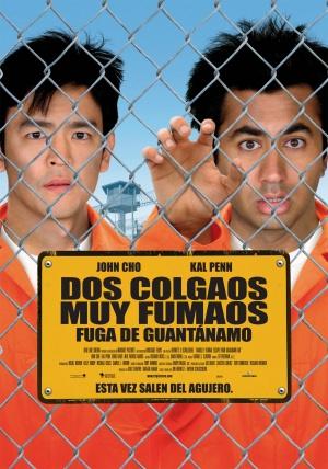 Harold & Kumar Escape from Guantanamo Bay 1339x1911