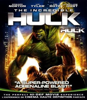 Der unglaubliche Hulk 1501x1740