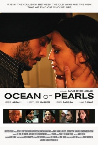 Ocean of Pearls poster